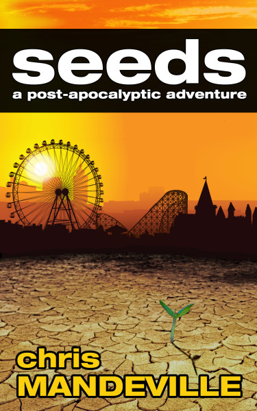 Seeds: a post-apocalyptic adventure