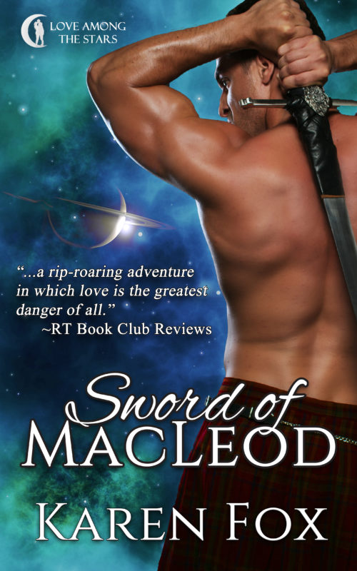 Sword of MacLeod
