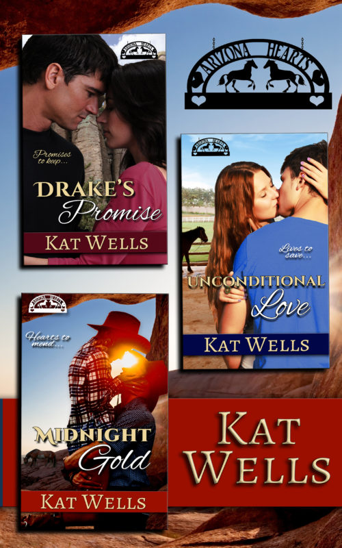 Arizona Hearts Boxed Set
